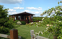 Hill Farm Lodge, Self Catering Accommodation on the Isle of Wight